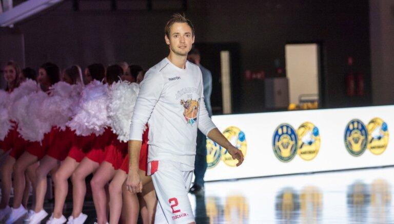 BK 'Jēkabpils' aicina uz jubilejas sezonas atklāšanas derbiju