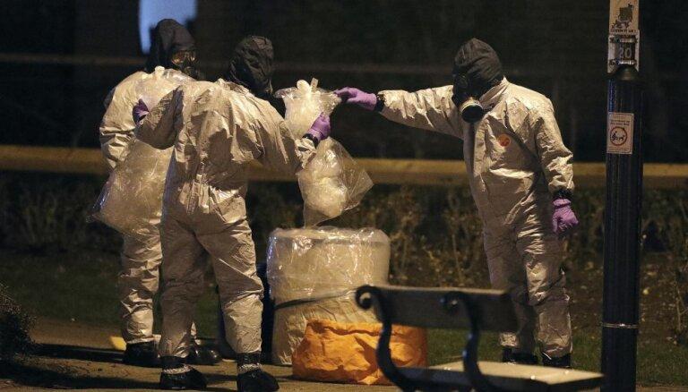 Лидеры стран ЕС обсудят отравление Скрипалей на cаммите в Зальцбурге