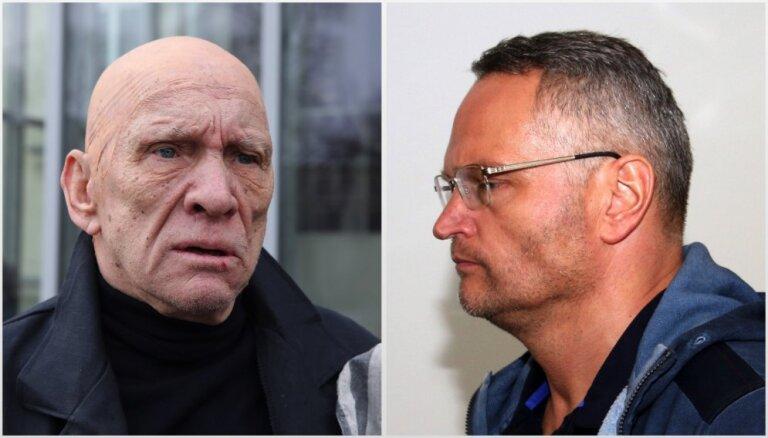 Круминьш и Райтумс выплатили 86 тысяч евро штрафа за незаконное финансирование партий