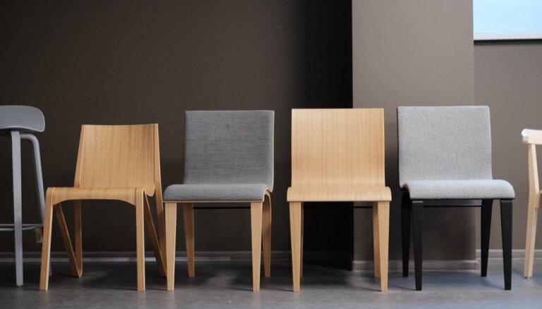 """Латвия может! """"Dižozols plus"""" изготавливает мебель для всемирно известных брендов"""