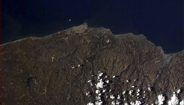 Sīrijas lielākā osta uz 49 gadiem nonāk krievu 'Stroitransgaz' kontrolē