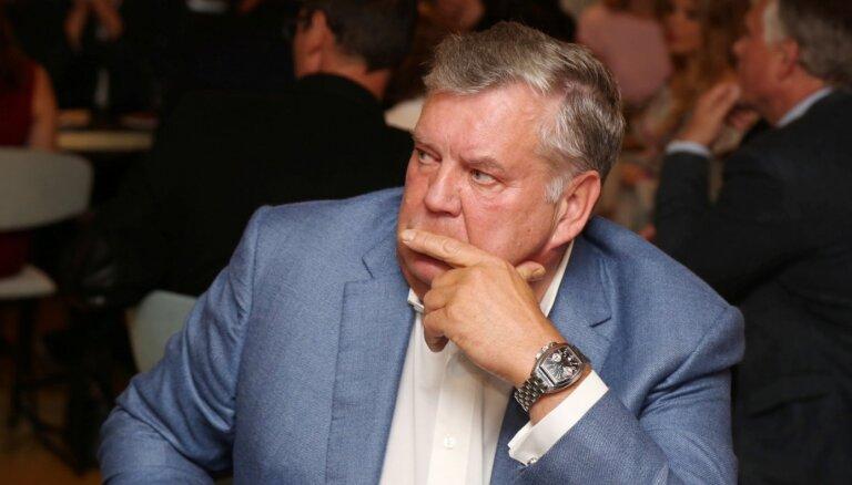 Урбанович: почему правоохранительные органы не действовали раньше, если знали о шпионаже Адамсонса?