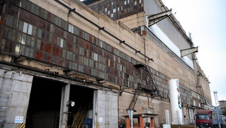 Помощь социальной службы получили 20 семей работников Liepājas metalurgs