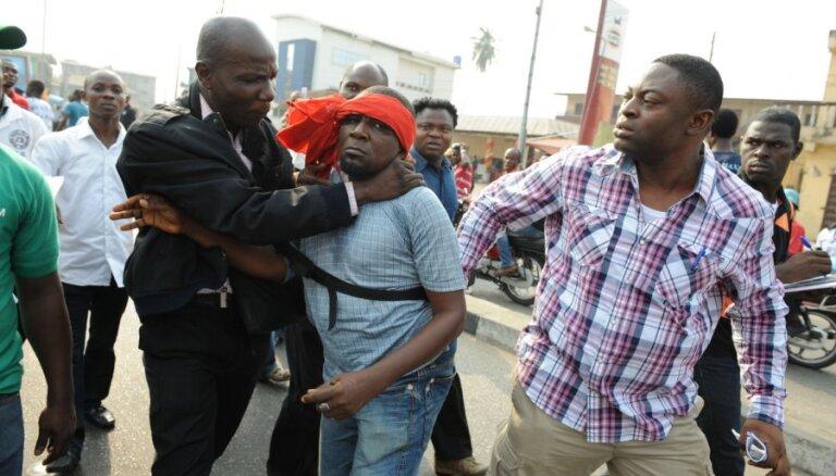 Исламисты Нигерии угрожают христианам ликвидацией
