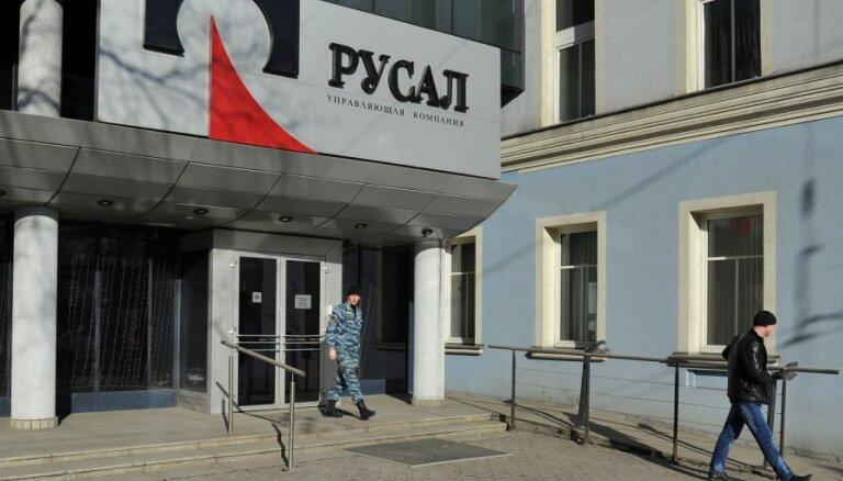 """Минфин США решил снять санкции с """"Русала"""" Олега Дерипаски"""
