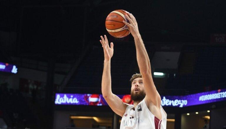 Latvijas basketbolistu komandām zaudējumi ULEB Eirolīgā