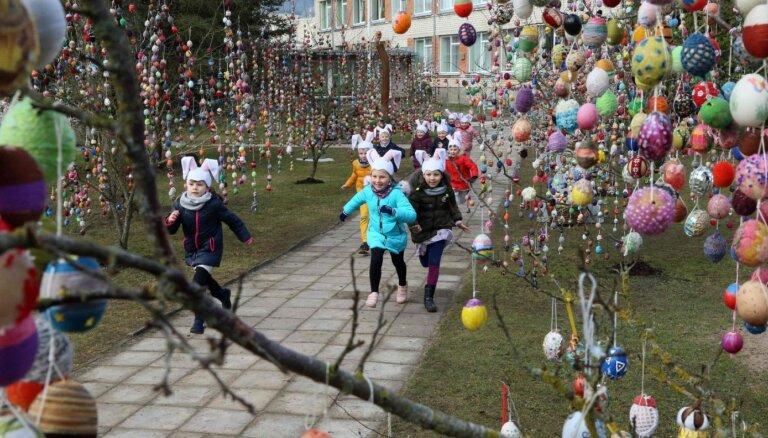 Lietuvā ar koronavīrusu inficējušies vēl 1067 cilvēki, Igaunijā – 757