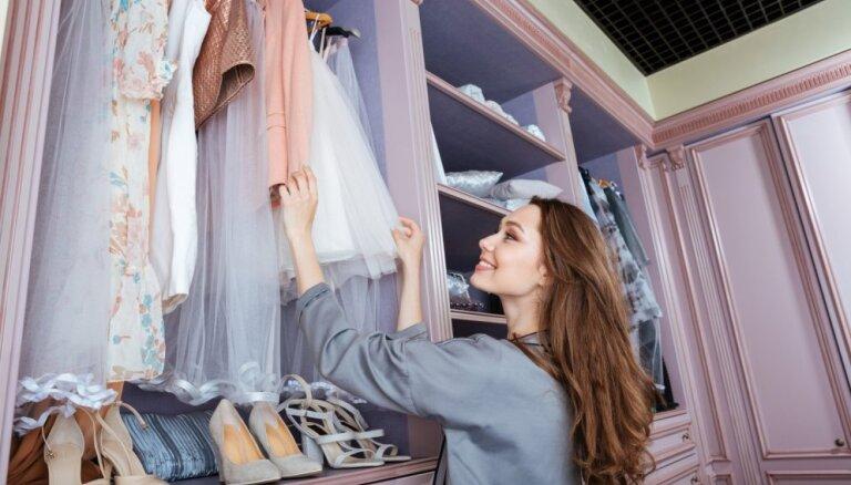 Топ-17 правил, как сформировать гардероб после 30