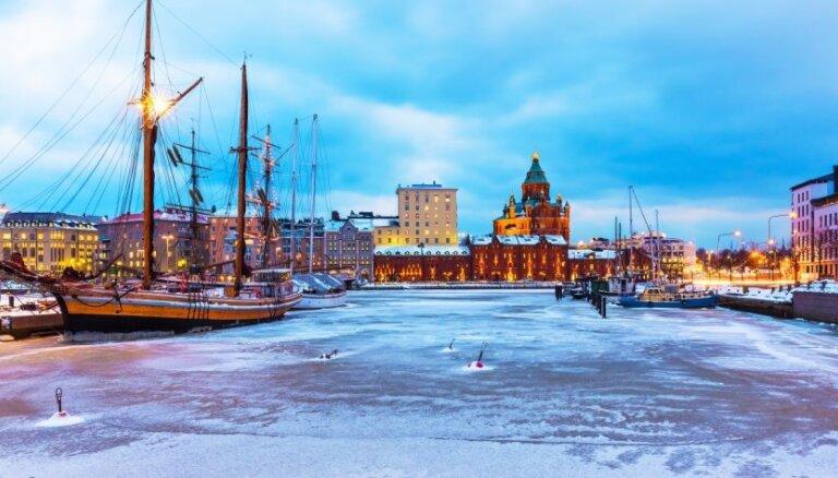 """Финляндия возглавила рейтинг """"хороших стран"""" — она приносит больше всего пользы человечеству. На каком месте Латвия?"""
