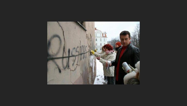 """""""A-Eiropa"""" solists Duboks stājas Tautas partijā"""