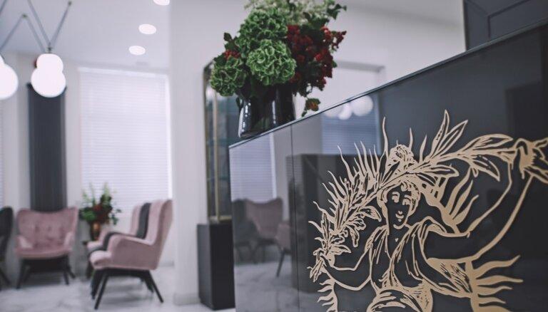 Rudens atklāšana – jaunā ēra skaistuma klīnikai Rīgā