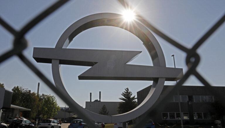 """В Opel прошли обыски в связи с """"дизельным скандалом"""""""
