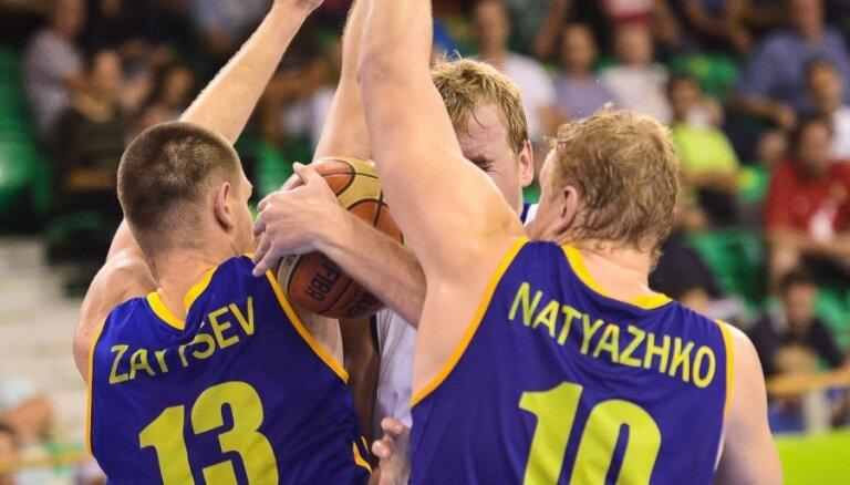 Следующий соперник сборной Латвии— Украина