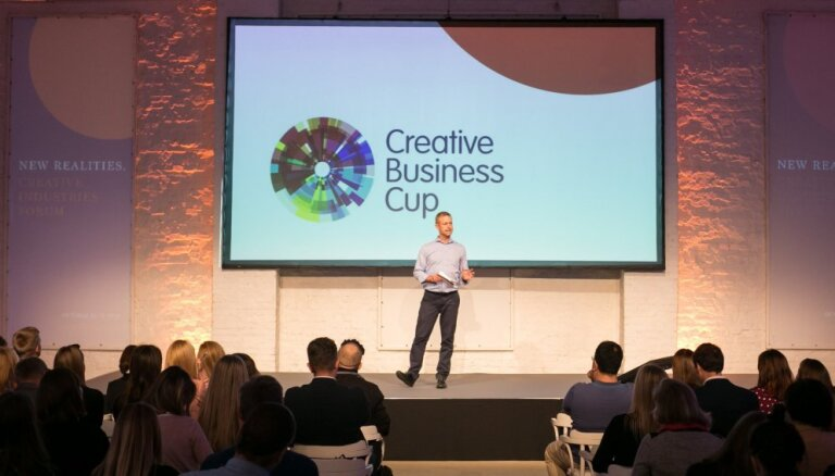 Pārdod savu ideju starptautiski: aicina pieteikties jaunuzņēmumu konkursā
