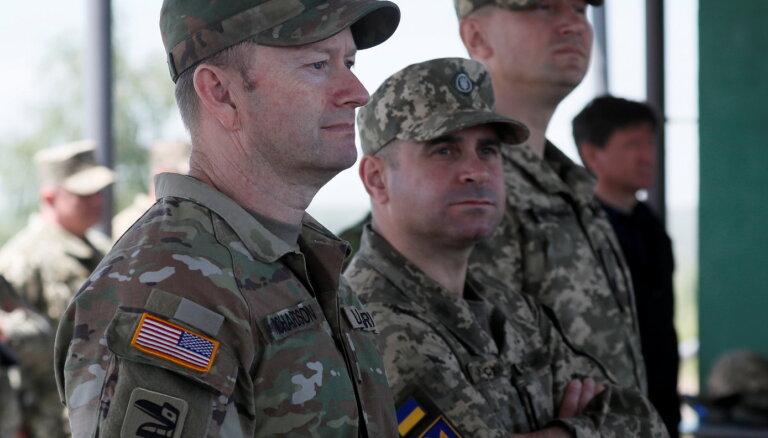 Atis Klimovičs: Ukrainā nostiprinās atziņa – galvenokārt jāpaļaujas uz sevi