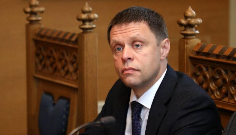 VARAM обратился в Генпрокуратуру с просьбой оценить решение Баранника не судиться с Rīgas satiksme