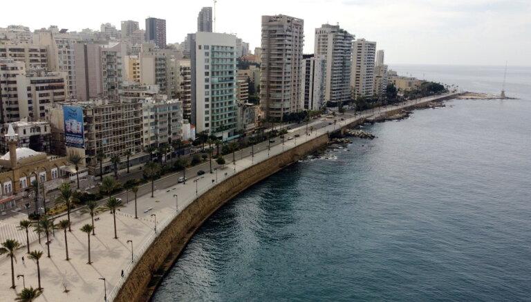 Libānā pēc 13 mēnešu politiskās krīzes izveidota valdība