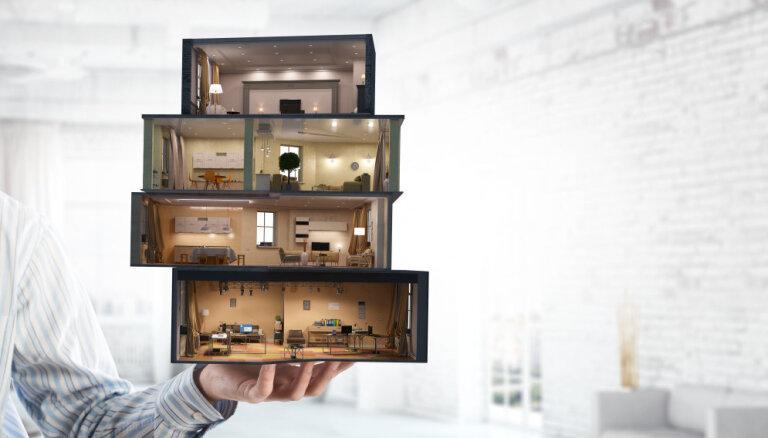 Центр внимания: шесть советов по украшению гостиной