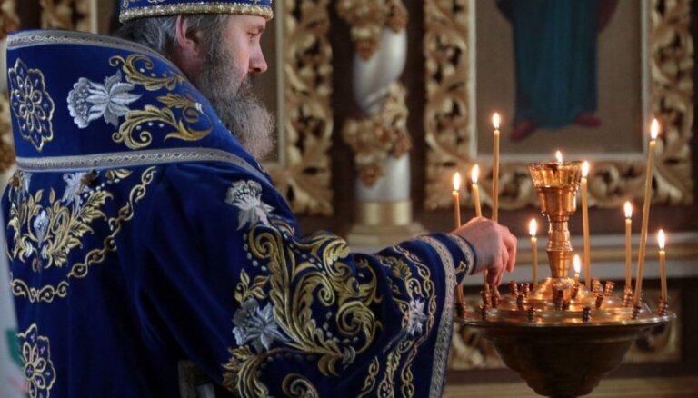 РПЦ разрывает отношения с главой Элладской церкви. Он признал автокефалию Украины