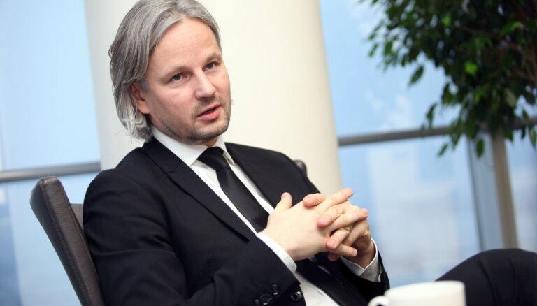 Глава латвийского Swedbank: на нашем месте мог оказаться любой другой банк Балтии