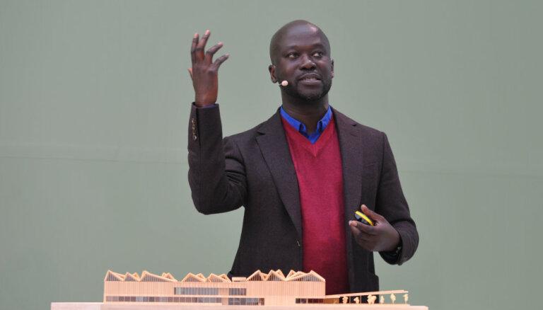 LLMM arhitekts atzīts par vienu no ietekmīgākajiem cilvēkiem pasaulē