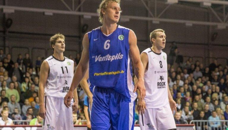 BK 'Ventspils' svin 100.uzvaru Eiropas klubu turnīros
