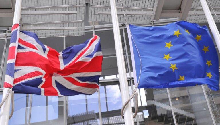 Газета: в ЕС отрицают, что Брюссель и Лондон близки к заключению сделки по Brexit