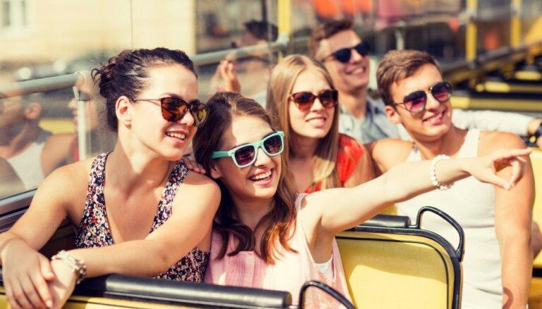 Любителям толп посвящается: Топ-5 самых загруженных туристами направлений