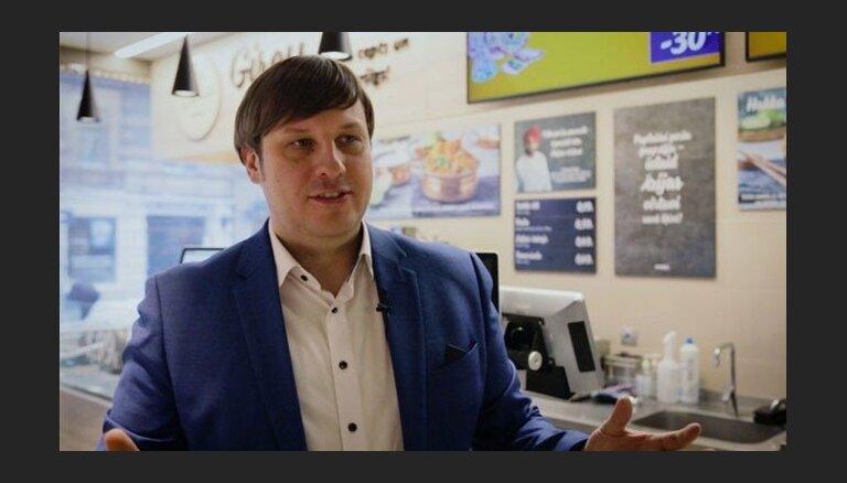 Bezkontakta norēķinu popularitāte 'Maxima Latvija' veikalos augusi vismaz četras reizes