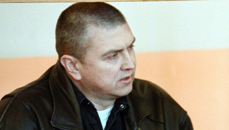 Skatot Kononova krimināllietu, tiesnesim kļūst slikti un viņu nogādā slimnīcā