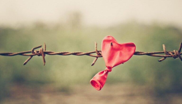 Pazīmes, kas liecina – par nopietnām attiecībām vari nesapņot