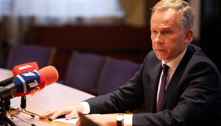 """За проигранное в суде ЕС """"дело Римшевича"""" ответственны двое чиновников Минюста"""
