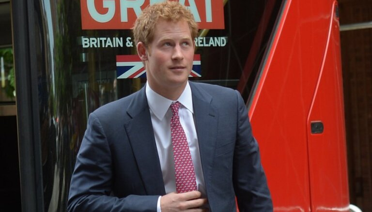 Мисс США собирается замуж за принца Гарри