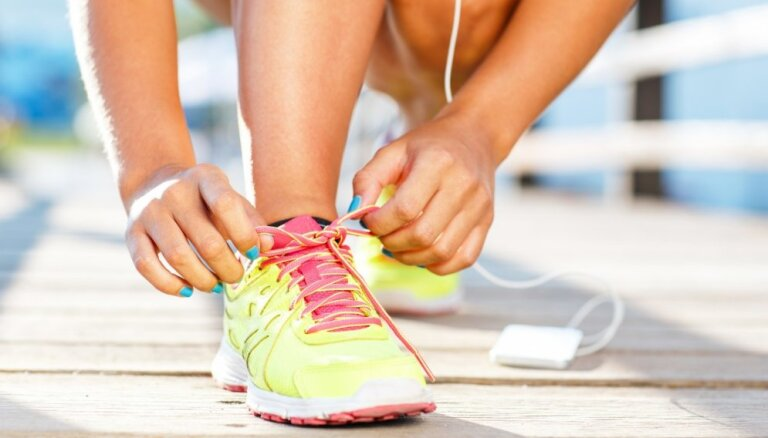 Pamatnosacījumi ērtu skriešanas apavu iegādei
