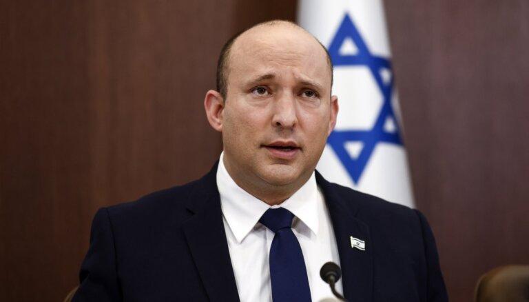 'Mossad' īstenojuši pārdrošu operāciju sen pazuduša karavīra likteņa izzināšanai