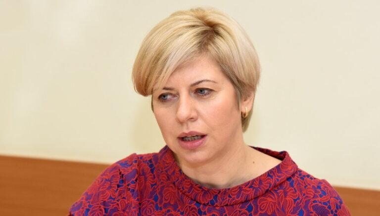 LZP pametušo Čakšu uzņem 'Vienotības' rindās
