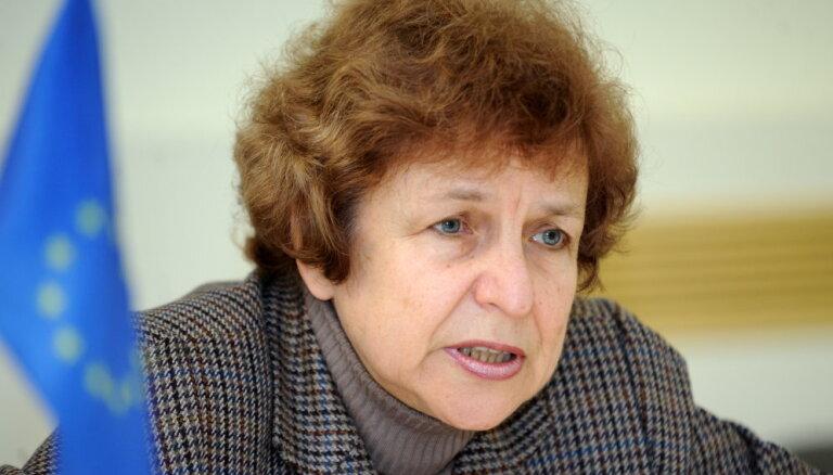 Ždanoka ECT sūdzēsies par liegumu kandidēt Saeimas vēlēšanās