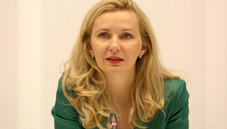 Solidarizējoties ar Ukrainu, Latvija kā vienīgā no dalībvalstīm boikotē EPPA plenārsēdes