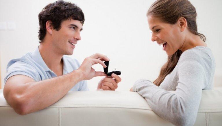 Названы лучшие помолвочные кольца
