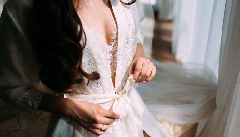 Guļamistabas mode: kas patīk kungiem un stilistes ieteikumi attiecību uzfrišināšanai