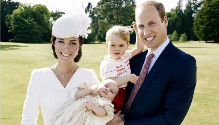 Piecas lietas, ko bērnu audzināšanā varam mācīties no britu karaliskās ģimenes