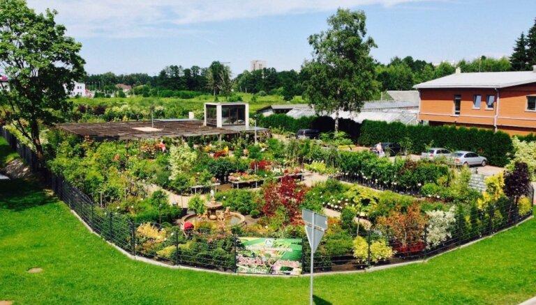Labklājības Dārzi – labākais dārzu centrs Tavām vajadzībām