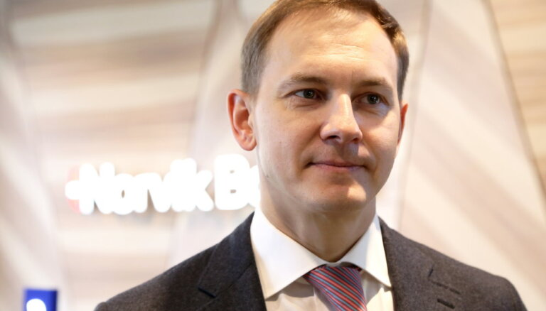 Guseļņikovs pārdevis 'PNB Banku'