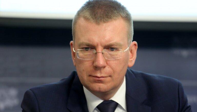 Экс-политик: премьером мог бы стать Ринкевич
