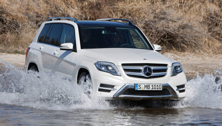 'Daimler' draud izmeklēšana saistībā ar jaunu kaitīgo izmešu manipulēšanas programmatūras veidu