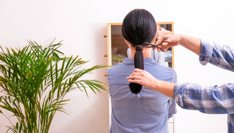 Garā bize kā lielākā dāvana – par matu ziedošanu, lai palīdzētu citiem