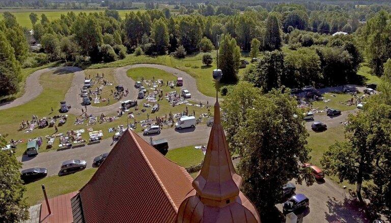 Norisināsies tradicionālais 4. maija bezmaksas Latvijas filmu maratons