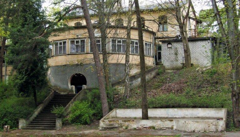 Vecāķu senās vasarnīcas un to neparastie stāsti
