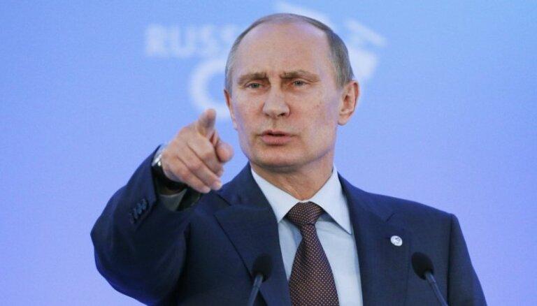 Ващиковский: Путин имеет планы не только в отношении Украины