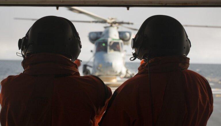 Бергманис: идет тестирование новых штабных элементов НАТО